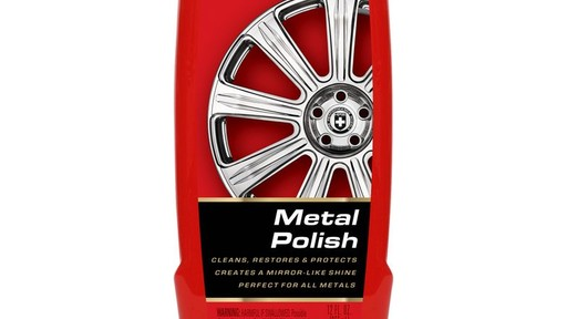 Mothers California Gold® Metal Polish